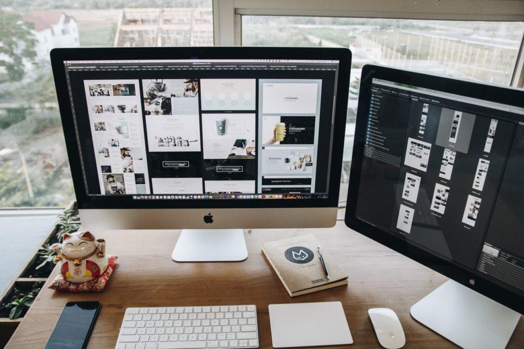 Hire A Professional Web Design Company in Phoenix, USA